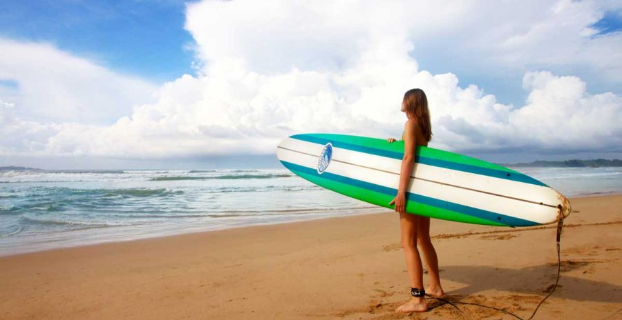 plan your surf trip